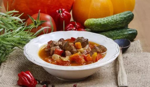 营养解馋的家常菜,好吃好看,招待客人不用下馆子,都说百吃不腻