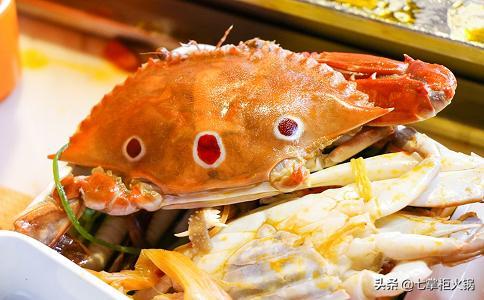这家火锅店老板霸气、海鲜从来不限量