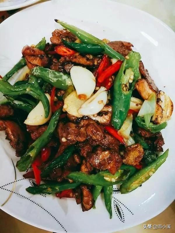 学会这二十八道家常菜,保你好吃不腻有营养一个月不重样